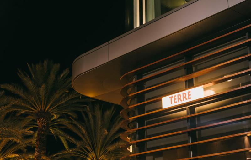 Terre Restaurant
